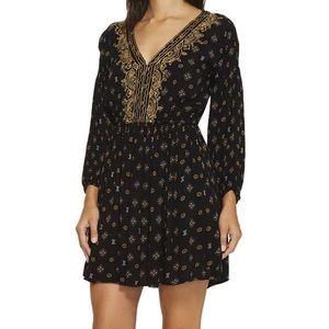 Volcom Black Dress